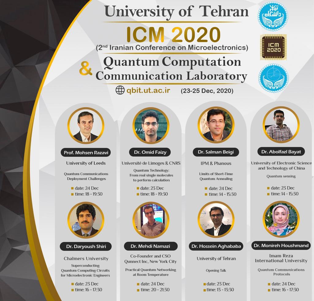 Quantum CC Panel
