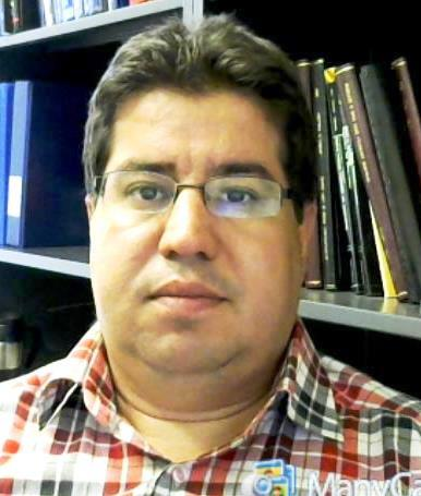 Dr Kambiz Moez